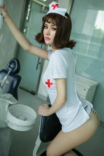 俏护士想照顾妳