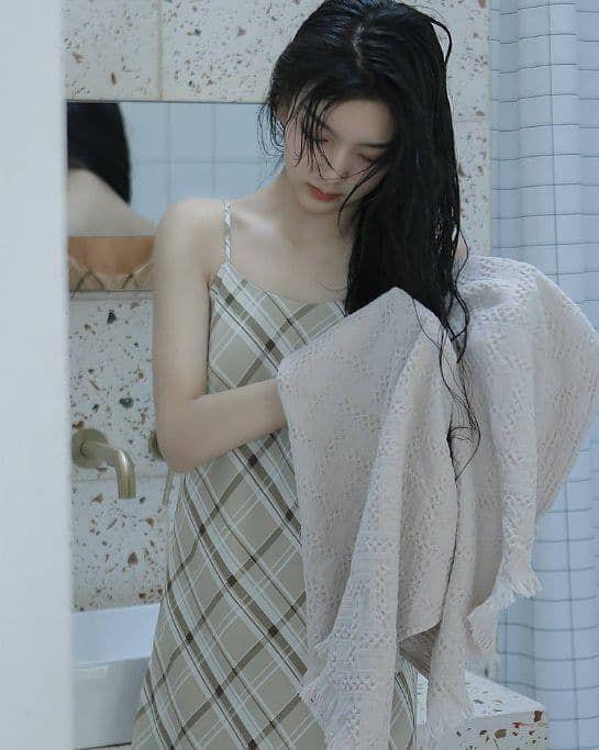 少女情怀总是湿